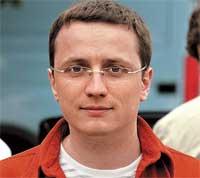 Михаил Ардо, директор MAGNITOLA.COM