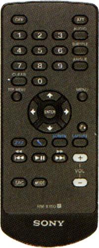 Инструкция К Sony Xav W1