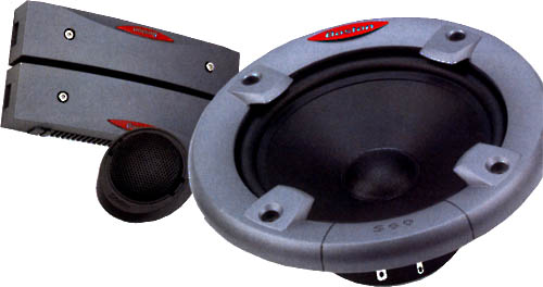 Boston Acoustic Car Speakers Review