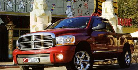 Dodge Ram Reviews Car And Driver