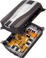 Sony xm-sd12x инструкция