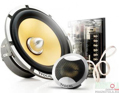 Компонентная акустическая система Focal K2 Power 165 KRX2
