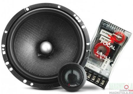 Компонентная акустическая система Focal 165 A1 SG