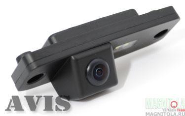 Камера заднего вида для автомобилей Hyundai ACCENT/ ELANTRA/ IX 55 / SONATA V(2001-2007)/ TERRACAN/ TUCSON AVIS AVS312CPR (023)