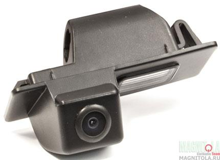 Камера заднего вида для автомобилей CADILLAC CTS II/ SRX II AVIS AVS321CPR (010)