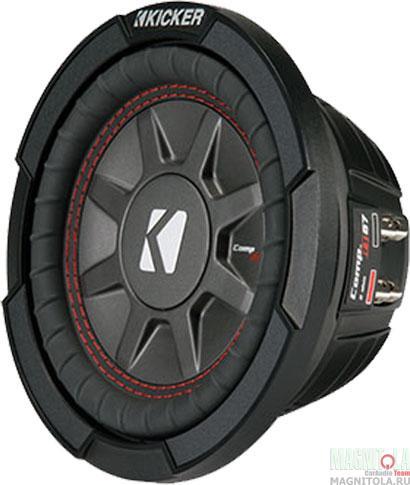 """Пассивный сабвуфер 6,5"""" Kicker 43CWRT672"""
