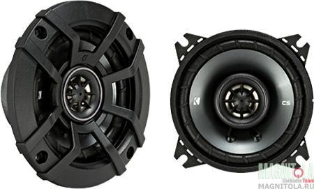 Коаксиальная акустическая система Kicker 43CSC44