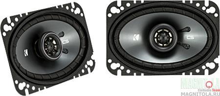 Коаксиальная акустическая система Kicker 43CSC464
