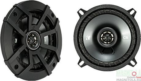 Коаксиальная акустическая система Kicker 43CSC54