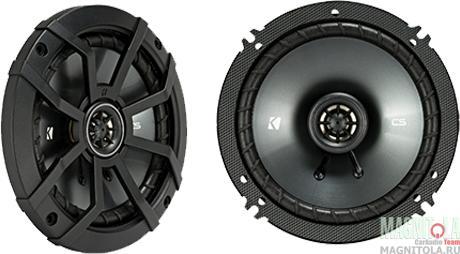 Коаксиальная акустическая система Kicker CSC654