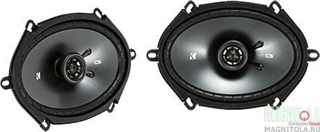 Коаксиальная акустическая система Kicker 43CSC684