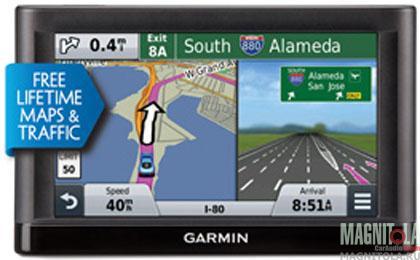 GPS-��������� Garmin nuvi 55LMT