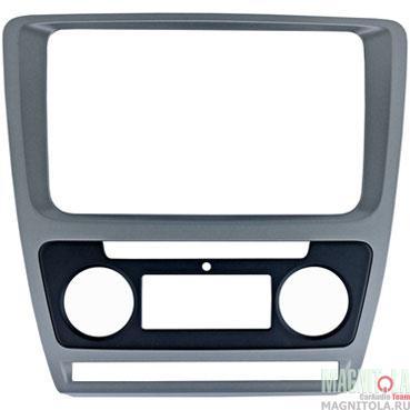 Переходная рамка для автомобилей Skoda для CHR-8676 INCAR RSC-8676 A-SL