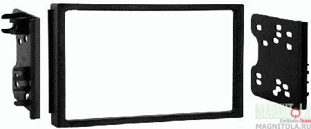 Переходная рамка 2DIN для автомобилей Chevrolet Lacetti MeTra 95-7951