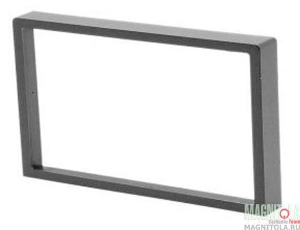 Переходная рамка 2DIN для автомобилей Chevrolet Lacetti INCAR 95-7951A