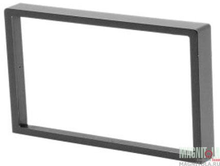 Переходная рамка 2DIN для автомобилей Chevrolet Lacetti INTRO 95-7951A