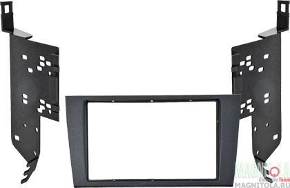 Переходная рамка 2DIN для автомобилей Lexus GS300 98-06, Toyota Aristo INCAR 95-8152A