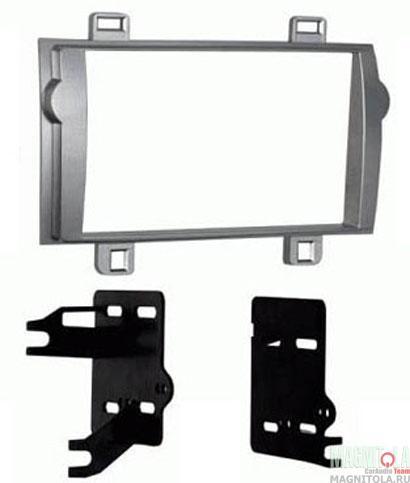 Переходная рамка 2DIN для автомобилей Toyota Matrix (2011-2013) MeTra 95-8237S