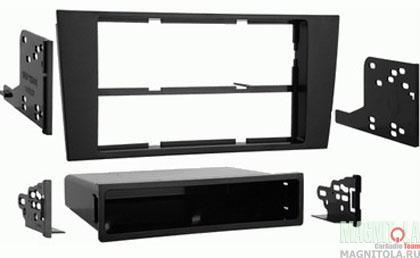 Переходная рамка 1/2DIN для автомобилей A-4 00-01 (Simfony) MeTra 99-9105