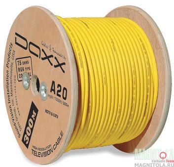 Антенный кабель Daxx A20-1MY