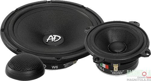 Компонентная акустическая система AD 6.3