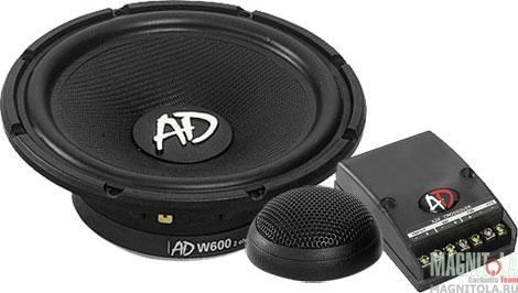 Компонентная акустическая система AD 600