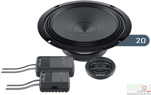 Компонентная акустическая система Audison Prima AK 6.5 C2