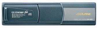 CD-чейнджер Alpine CHM-S630