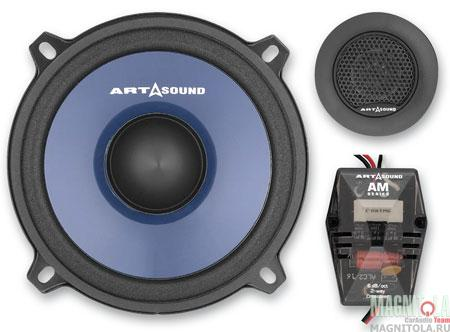Компонентная акустическая система Art Sound AM 5.2 2012