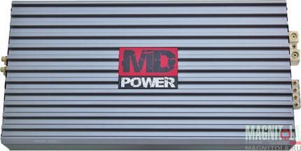 Усилитель MD.Lab AM-DC-2500.1