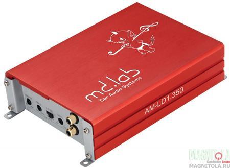 Усилитель MD.Lab AM-LD1.350