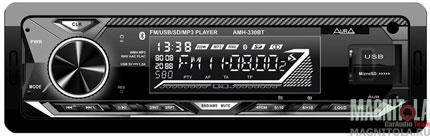Бездисковый ресивер с поддержкой Bluetooth AURA AMH-330BT
