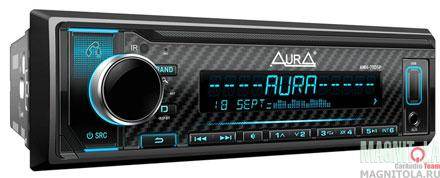 Бездисковый ресивер с поддержкой Bluetooth AURA AMH-77DSP