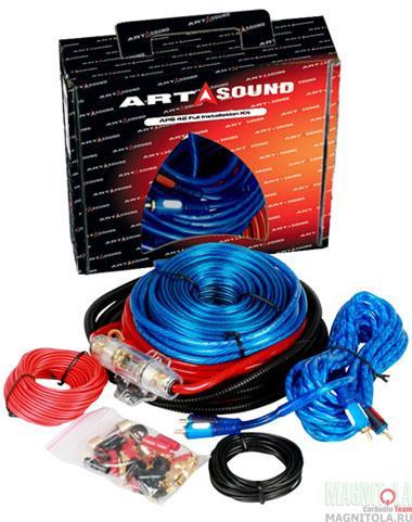 Установочный комплект Art Sound APS8FH
