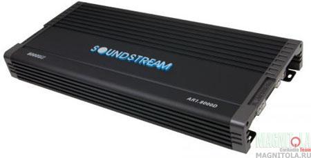 Усилитель Soundstream AR1.8000D
