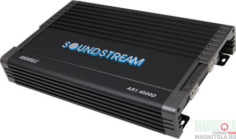 Усилитель Soundstream AR1.4500D