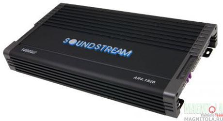 Усилитель Soundstream AR4.1800