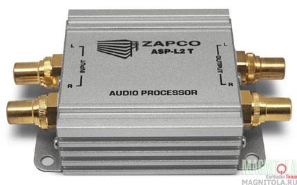 Фильтр линейного шума Zapco ASP-L2T