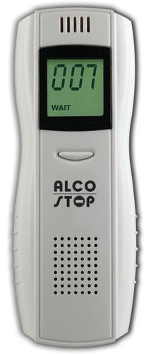 Алкотестер Alco Stop AT-198