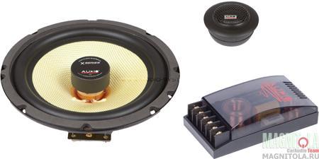 Компонентная акустическая система Audio System R165 FLAT