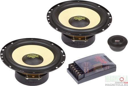 Компонентная акустическая система Audio System R165-4