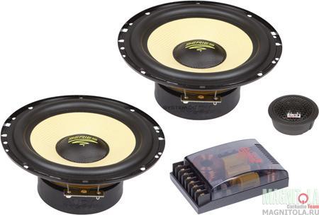 Компонентная акустическая система Audio System X165-4