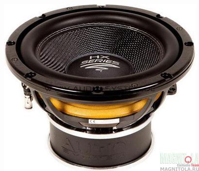 """Пассивный сабвуфер 10"""" Audio System HX 10 SQ"""