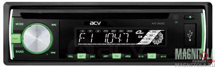 DVD-ресивер с USB ACV AVD-3402G