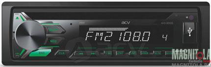 DVD-ресивер с USB ACV AVD-8010G
