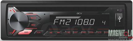 DVD-ресивер с USB ACV AVD-8010R