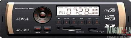 Бездисковый ресивер ACES AVH-1501B