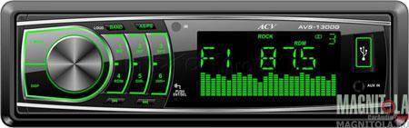 Бездисковый ресивер ACV AVS-1300G