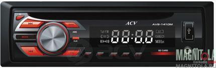 Бездисковый ресивер ACV AVS-1410M
