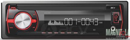 Бездисковый ресивер ACV AVS-1716R